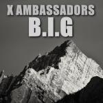 B.I.G X AMBASSADORS