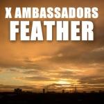 FEATHER X AMBASSADORS
